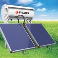 Θερμοσίφωνες - Ηλιακοί - Boiler