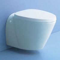 Sweet life sospeso Kρεμαστη λεκανη Ceramica Dolomite