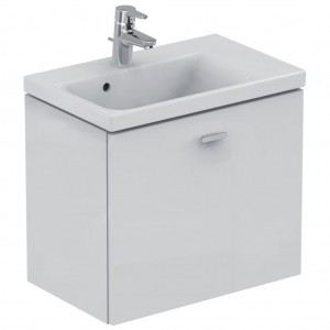 Connect Space C6743WG Έπιπλο Μπάνιου Ideal Standard  60 cm